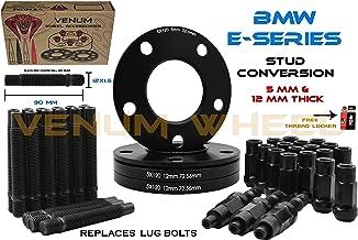 Deebior 10pcs Engine Fuel Injector O-Ring Gaskets 13641437487 Compatible With BMW 128 320 323 325 328 330 525 528 530 545 550 645 650 745 750 X3 X5 Z3 Z4 N46 M54 N52 N62