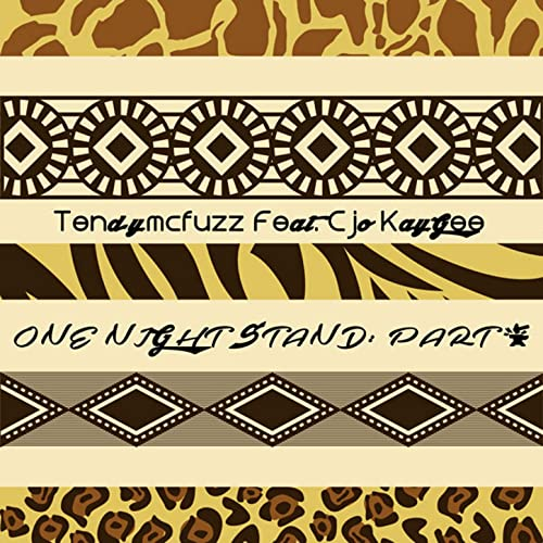 One Night Stand (feat. Cjo Kaygee) (Afrodrum Agenda Mix) by ...