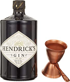"Hendrick""s Gin ENCHANTER Set - Geschenkverpackung mit Messbecher 1 x 0.7 l"