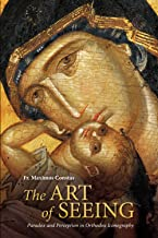 The Art of Seeing: Paradox and Perception in Orthodox Iconography