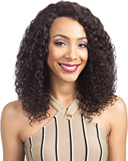 Bobbi Boss Human Hair Wig MH1255 Kaya (1B)