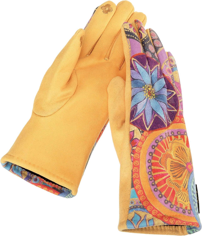 Laurel Burch Women's One Size Gloves
