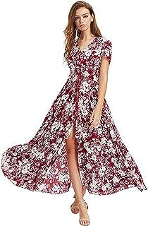 9f7ba714 Amazon.es: Etnica - Vestidos / Mujer: Ropa
