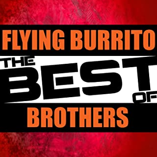 The Best of Flying Burrito Brothers