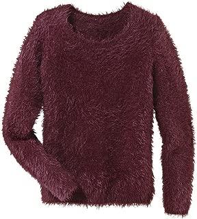 Suchergebnis auf für: Flauschiger Pullover