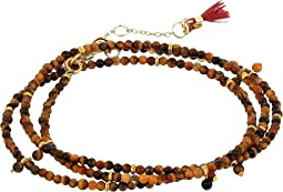 Rasheeda Wrap Bracelet