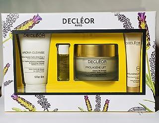 Decleor Firming Box: Aroma Cleanse 50ml+ Aromessence Lavanduka Iris 5ml+ Prolagene Lift Creme 50ml+ Prolagene Lift Masque ...