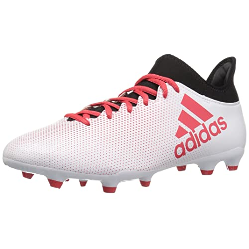 cf6d3ac3180b0 adidas Men s X 17.3 FG Soccer Shoe