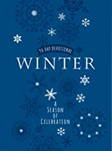 Winter: A Season of Celebration 90-Day Devotional