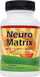 Ultimate Brain Supplement for Memory, Focus & Clarity-Nootropics Formula for Peak Mental Performance-Rhodiola Rosea, DMAE, Ginkgo Biloba, Acetyl L-Carnitine, Lion's Mane, Bacopa, Huperzine