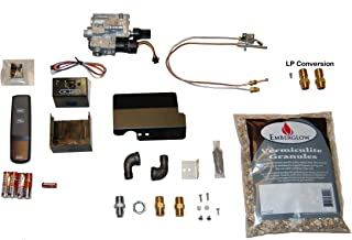 Sure Heat RVS-304B 2 Step On/Off Remote Control Pilot for Vented Log Sets