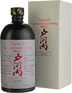 Togouchi Japanese Blended Whisky 1 x 0.7 l