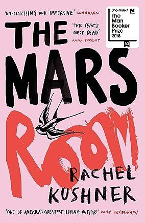 The Mars Room (English Edition)