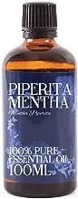 Mystic Moments Huile Essentielle de Piperita Mentha 100 ML 100% Pure