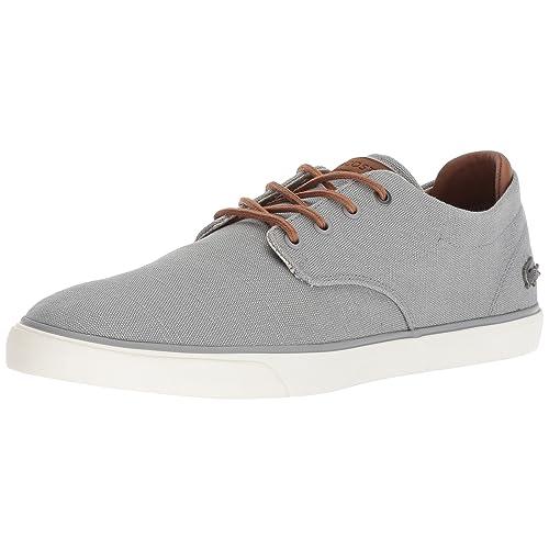 13440223b Men s Grey Canvas Sneakers  Amazon.com