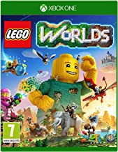 LEGO Worlds (Xbox One) UK IMPORT REGION FREE