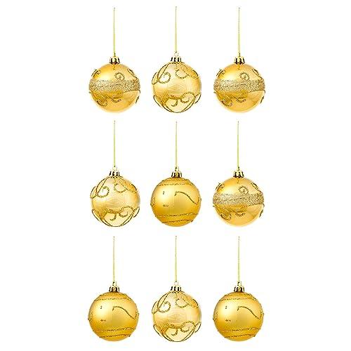 Einzelne Christbaumkugeln.Einzelne Weihnachtskugeln Amazon De