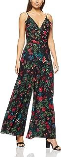 Cooper St Women's Flamenco Flare Leg Jumpsuit Flamenco Flare Leg Jumpsuit