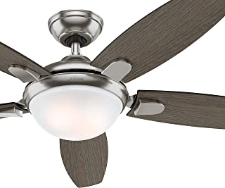 contempo 2 ceiling fan
