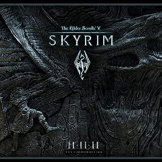 Skyrim Trailer Theme (Instrumental Remix) (Piano and Strings) - Single
