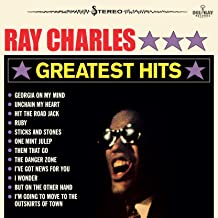 ray charles greatest hits volume 2