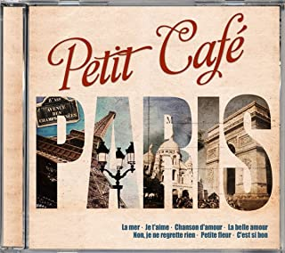 Best petit cafe paris Reviews