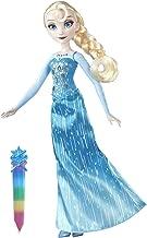 Disney Frozen Crystal Glow Elsa