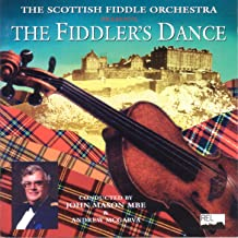 scottish country dance music