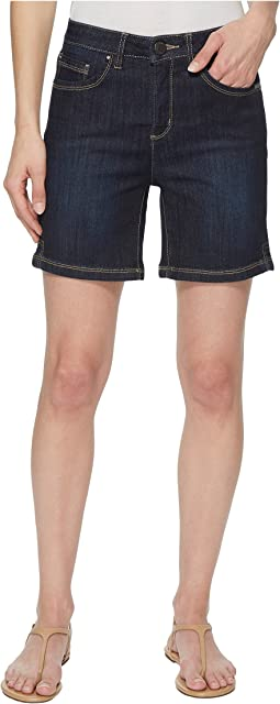 FDJ French Dressing Jeans - Coolmax Denim Olivia Shorts in Twilight