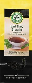 Lebensbaum Earl Grey Classic, kräftig, 2er Pack 2 x 100 g - Bio