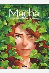 Macha : Une histoire de l'île d'Errance (Tchô !) Format Kindle