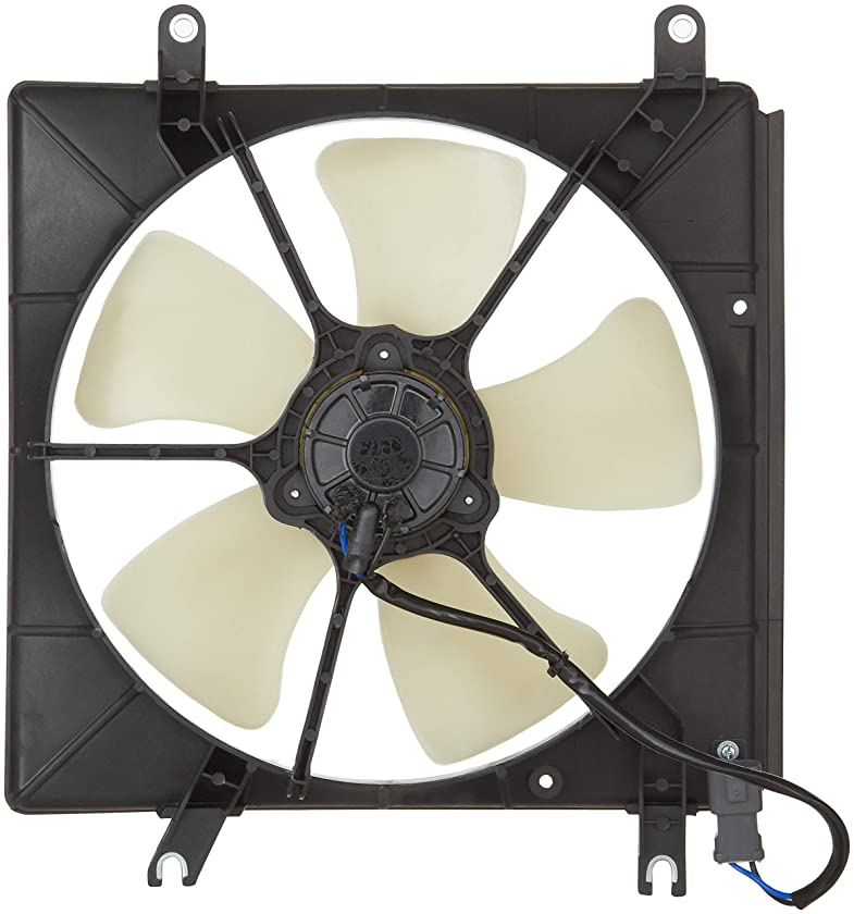 Spectra Premium CF18001 Engine Cooling Fan Assembly