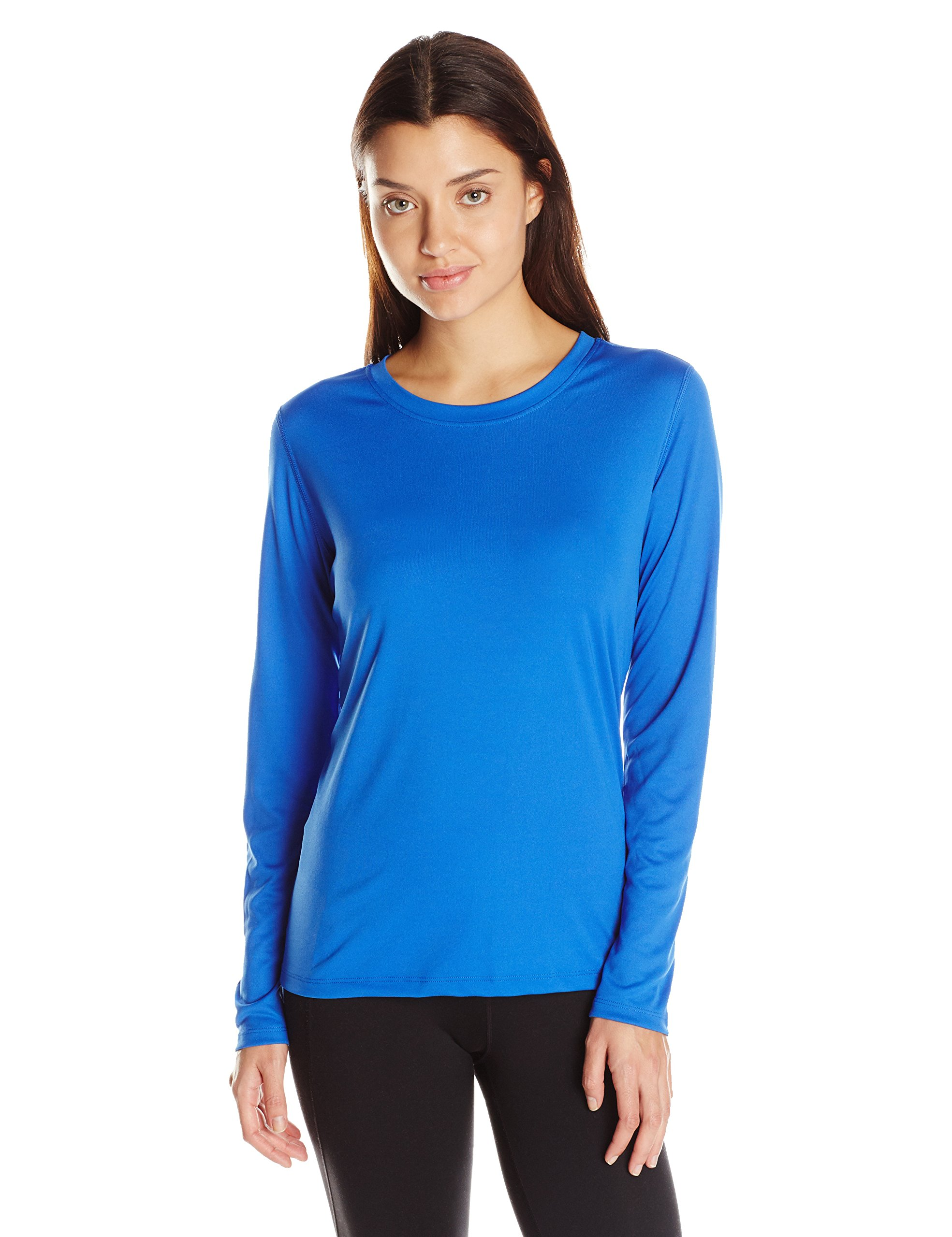 Hanes Womens Performance Sleeve Awesome