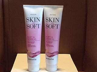 Skin So Soft Soft & Sensual Replenishing Hand Cream lot 2 pcs.