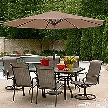 Best outdoor umbrella furniture Reviews