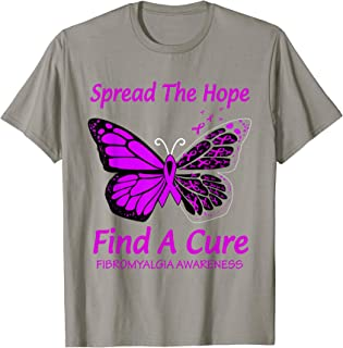 Best fibromyalgia awareness butterfly Reviews