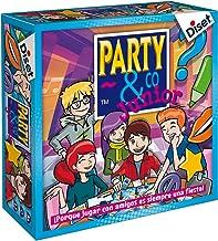 Diset - Juego Party & co Junior (10103)