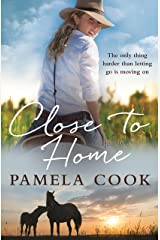 Close to Home Kindle Edition
