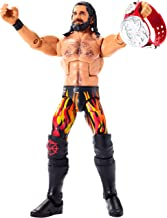 WWE Seth Rollins Elite Collection Action Figure