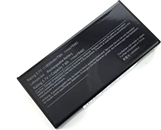 New 3.7V 7Wh FR463 NU209 Laptop Battery Replace for Dell Poweredge Perc 5i 6i R710 H700 2950 2900 R410 R610 T410 T610 1900 1950 RAID Controller