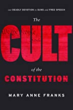 The Cult of the Constitution