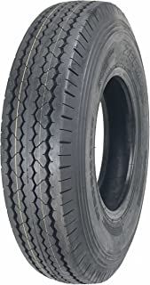 New ZEEMAX Heavy Duty Trailer Tire ST205/90D15 (7.00-15) 10 PR Load Range E -11024