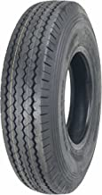New Zeemax Heavy Duty Trailer Tire ST205/90D15 / 7.00-15 Bias 8 PR - 11066