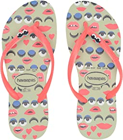 Attitude Flip-Flop (Toddler/Little Kid/Big Kid)