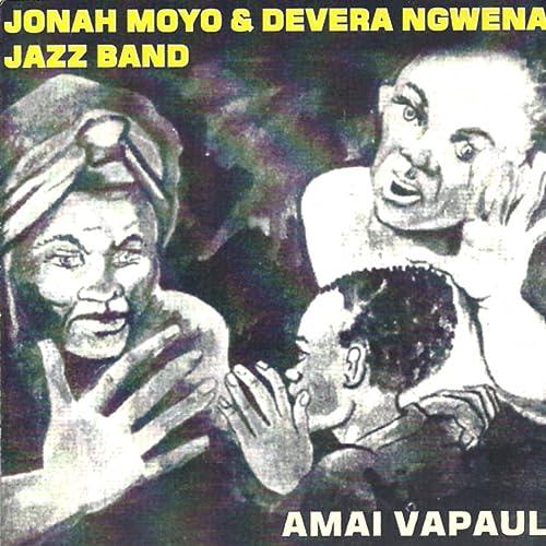 Chihwerure devera ngwena by jonah moyo & devera ngwena jazz band.