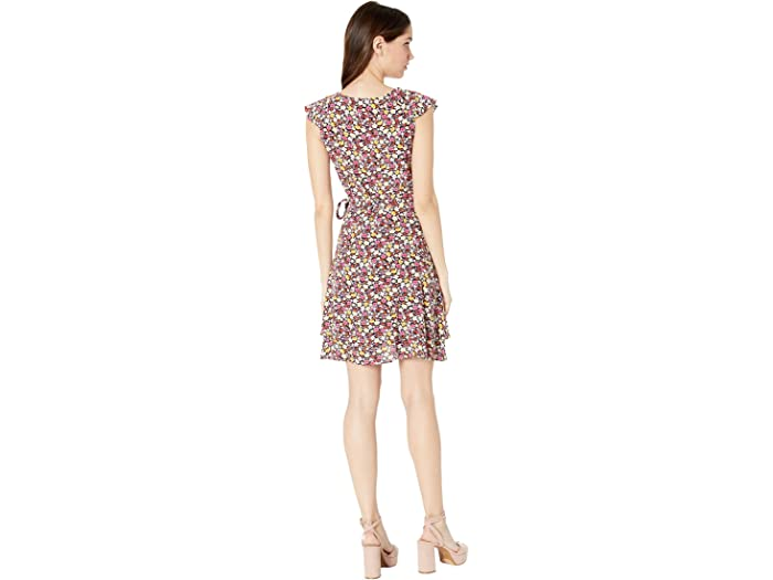 Sanctuary Johanna Wrap Dress