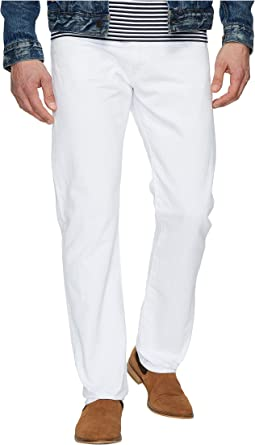 Hampton Straight-Fit Jeans