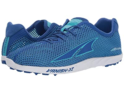 Altra Footwear Vanish XC (Blue) Men