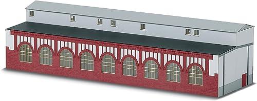 en promociones de estadios Trix 66319 Trix montar de armario Cultivo Mannheim Mannheim Mannheim  venta con alto descuento