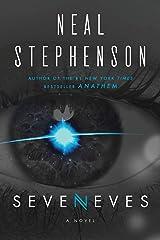 Seveneves: A Novel Kindle Edition